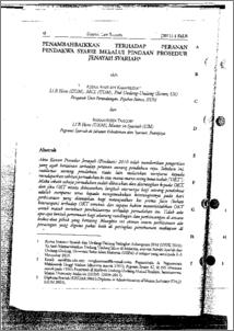 KANUN PROSEDUR PDF JENAYAH